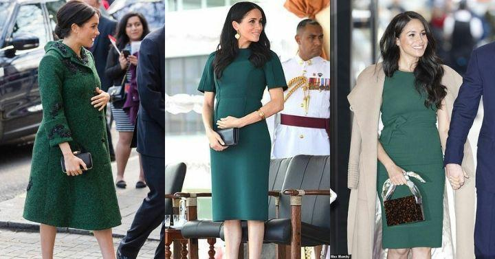 styling outfit meghan markle